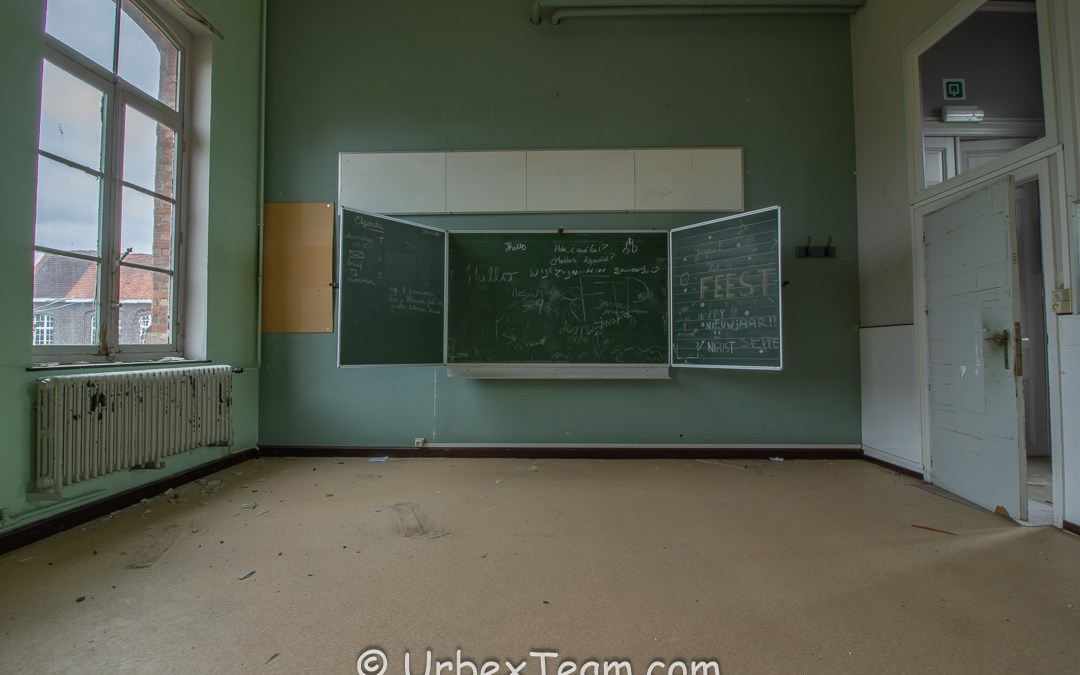 Ecole 1815