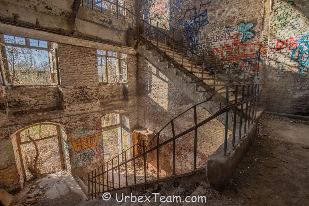 Fort De La Chartreuse Revisit 10