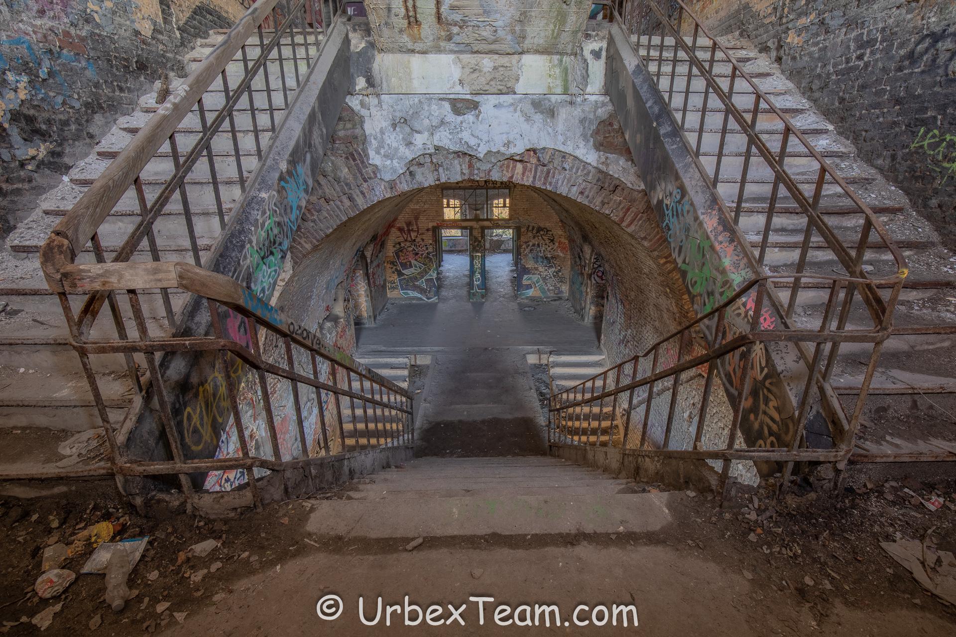 Fort De La Chartreuse Revisit