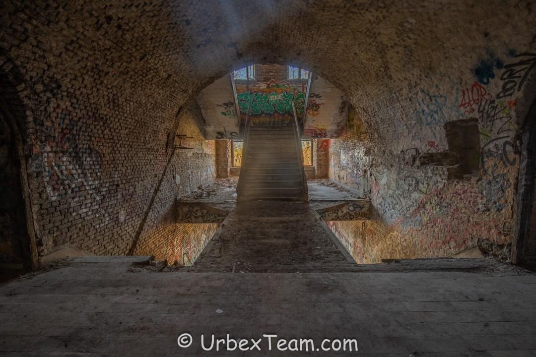 Fort De La Chartreuse Revisit 14