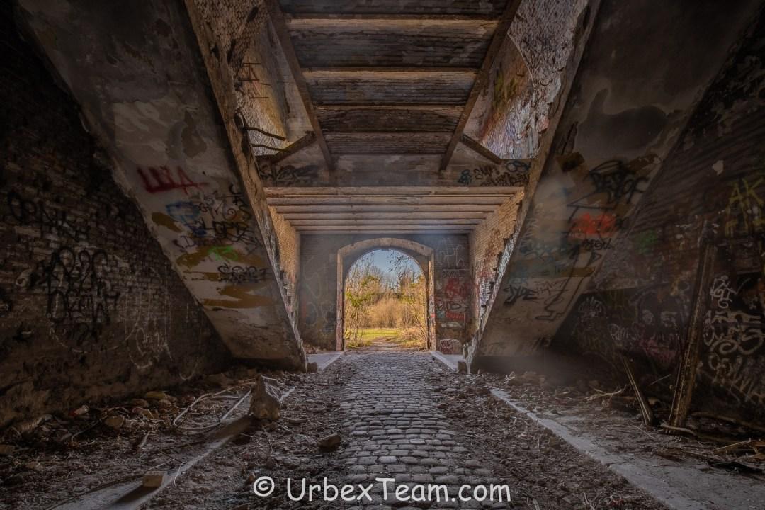 Fort De La Chartreuse Revisit 16