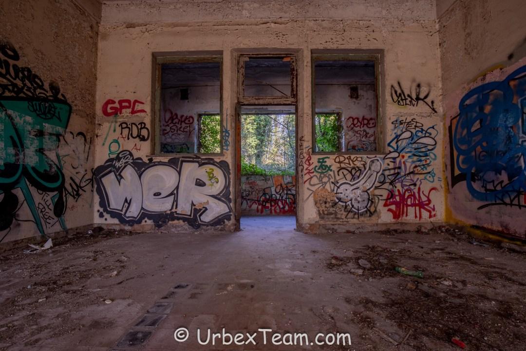 Fort De La Chartreuse Revisit 5