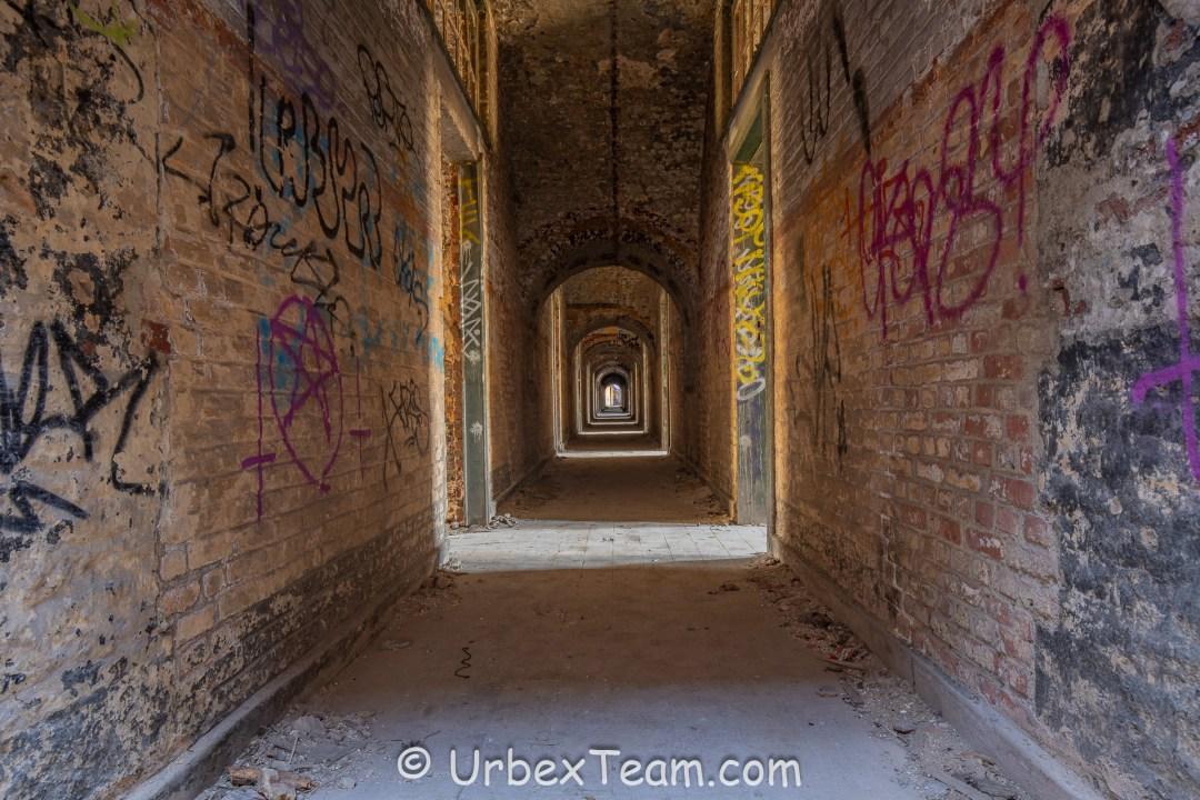 Fort De La Chartreuse Revisit 7