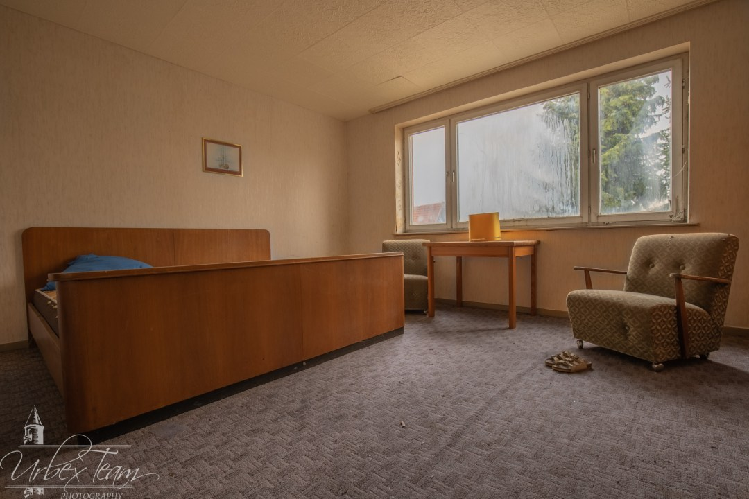 Budget Hotel 17