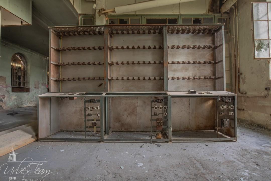 Gloeilampenfabriek M 2