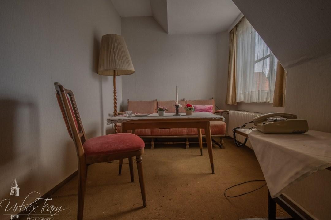 Hotel BM REVISIT 17