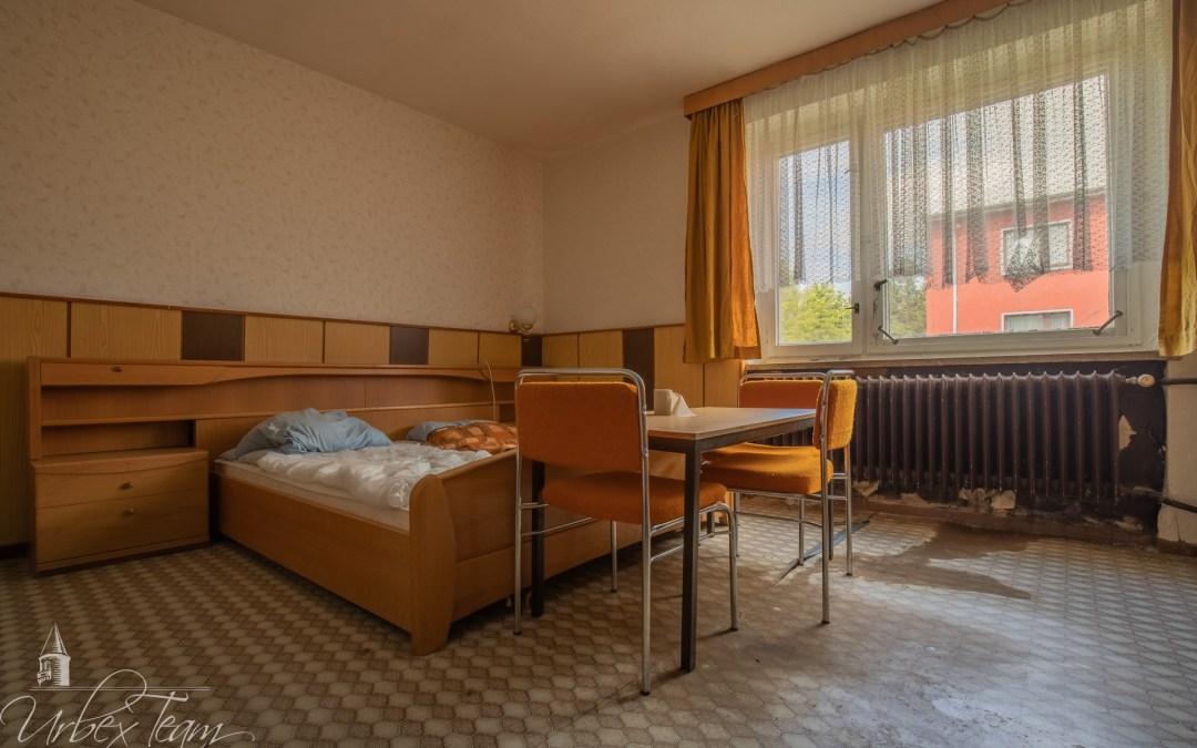 Hotel Ferry