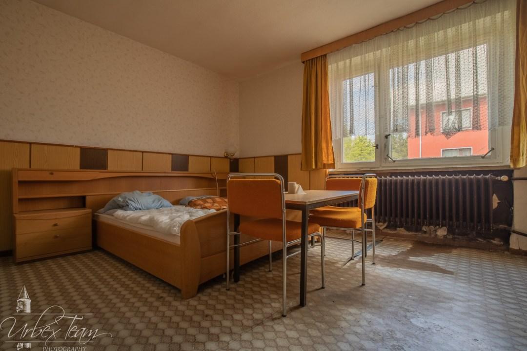 Hotel Ferry 2
