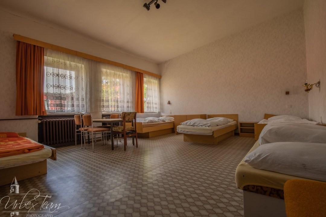 Hotel Ferry 30