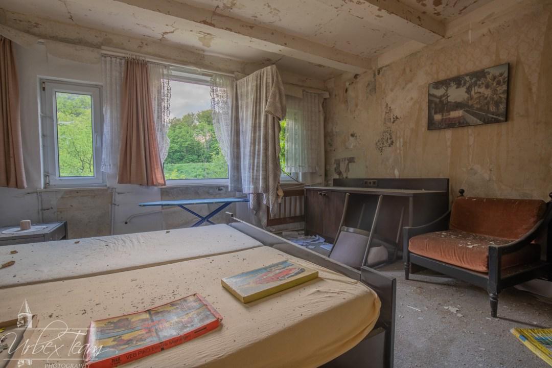 Hotel Nieuweling 13