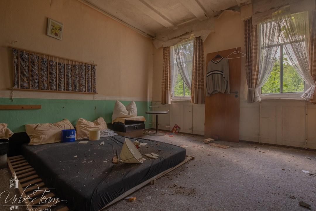 Hotel Nieuweling 8