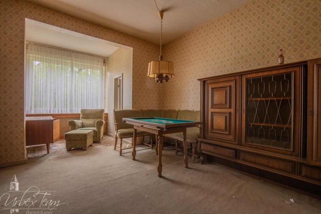 Hotel Teddy 11