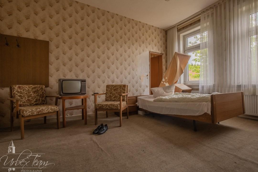 Hotel Teddy 12