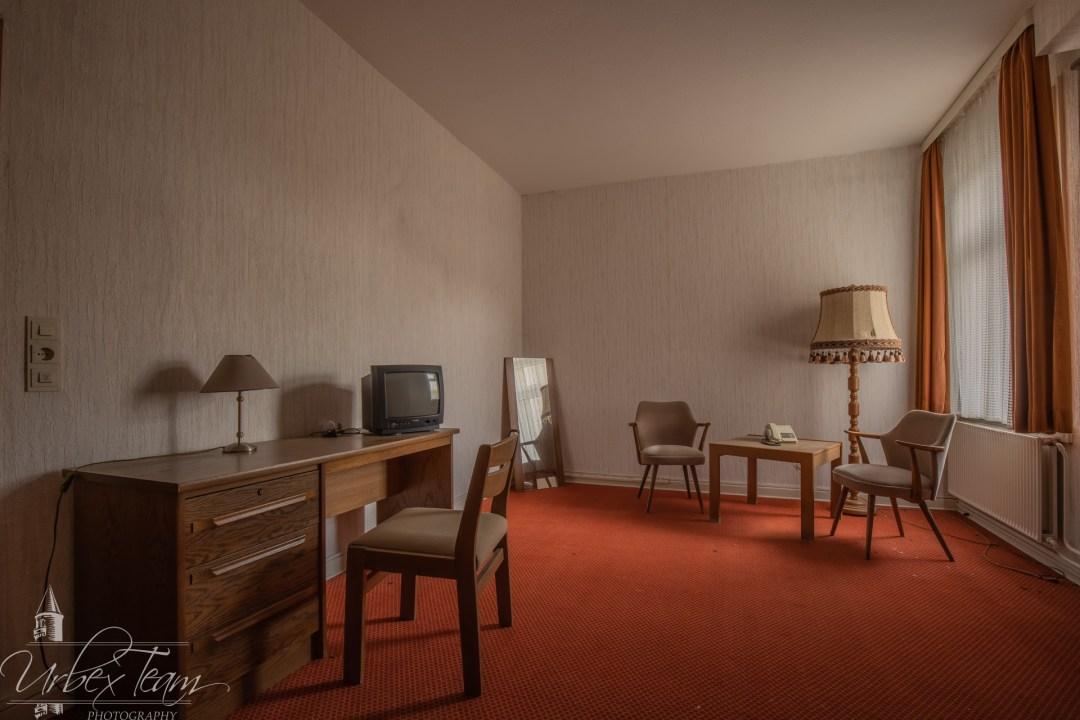 Hotel Teddy 18