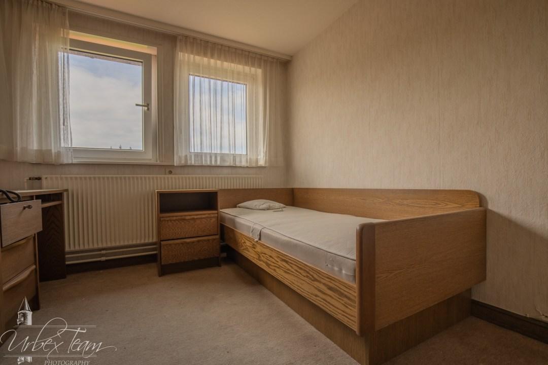 Hotel Teddy 25