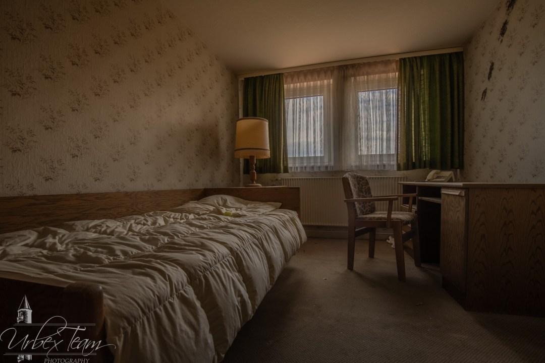 Hotel Teddy 30
