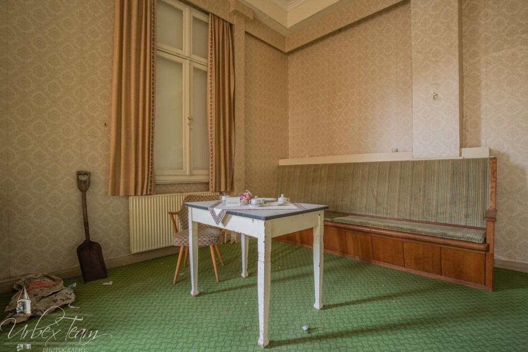 Hotel Teddy 6