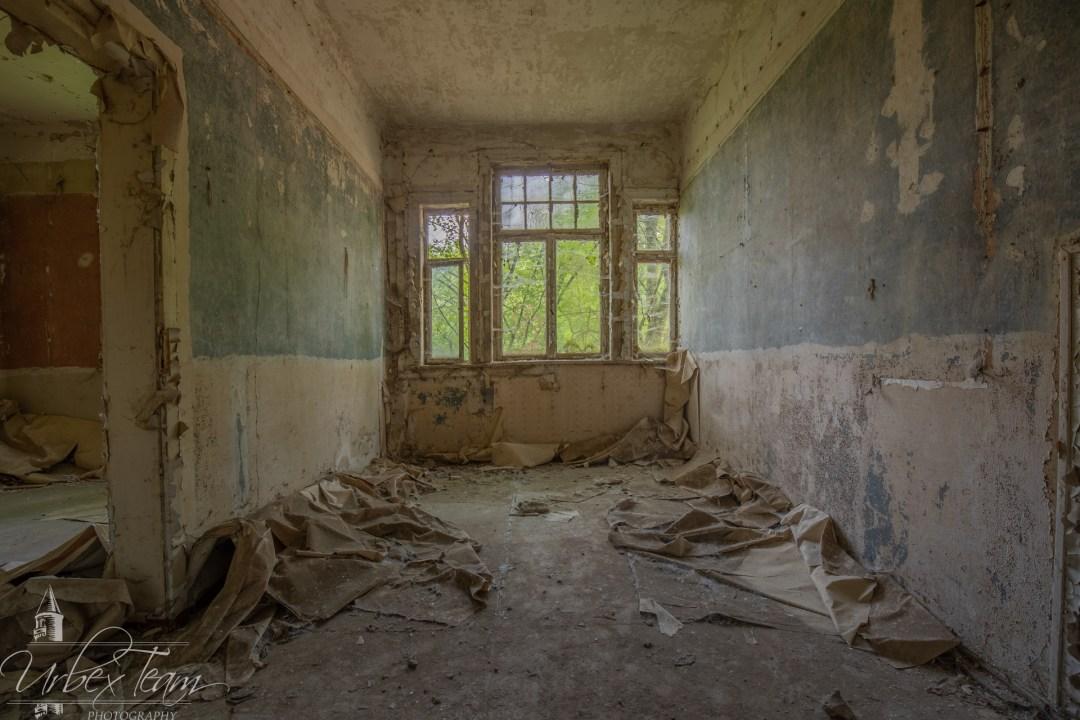 Sanatorium W 11