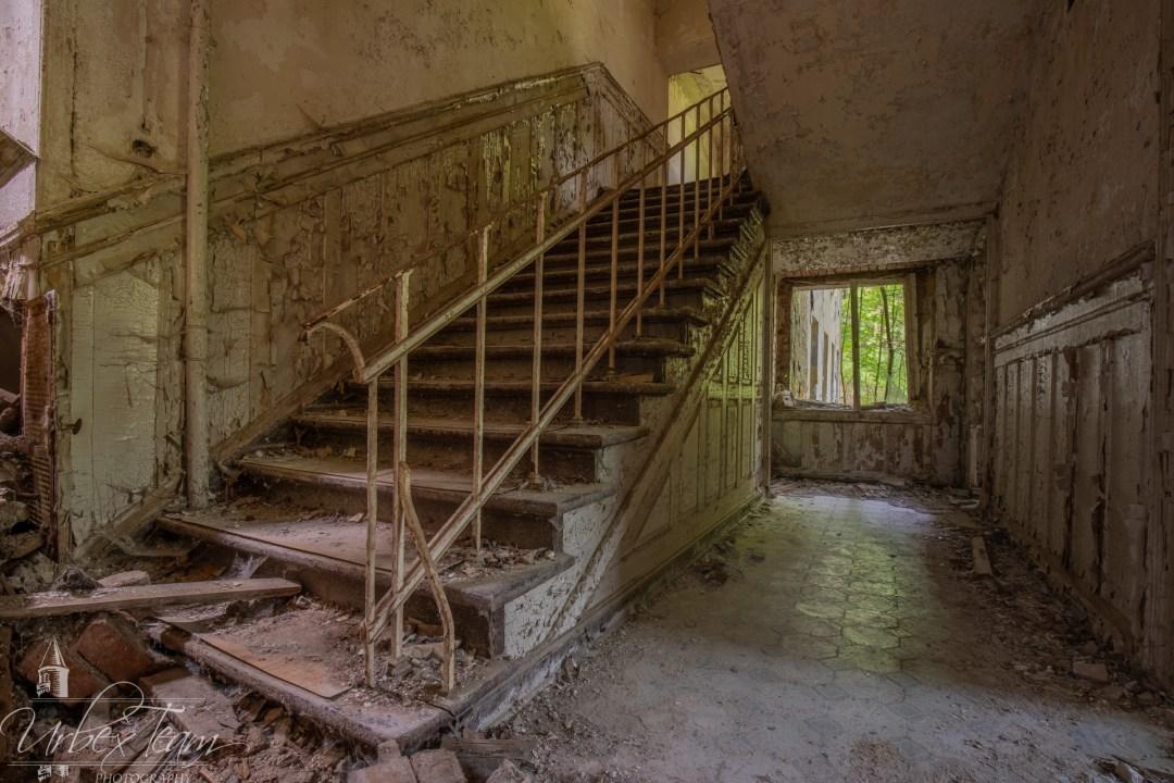 Sanatorium W 12