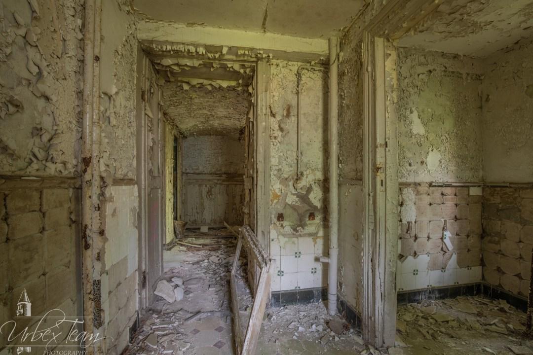 Sanatorium W 13