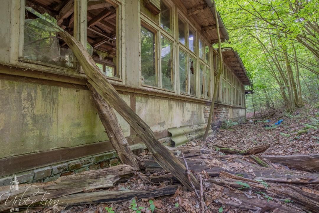 Sanatorium W 14