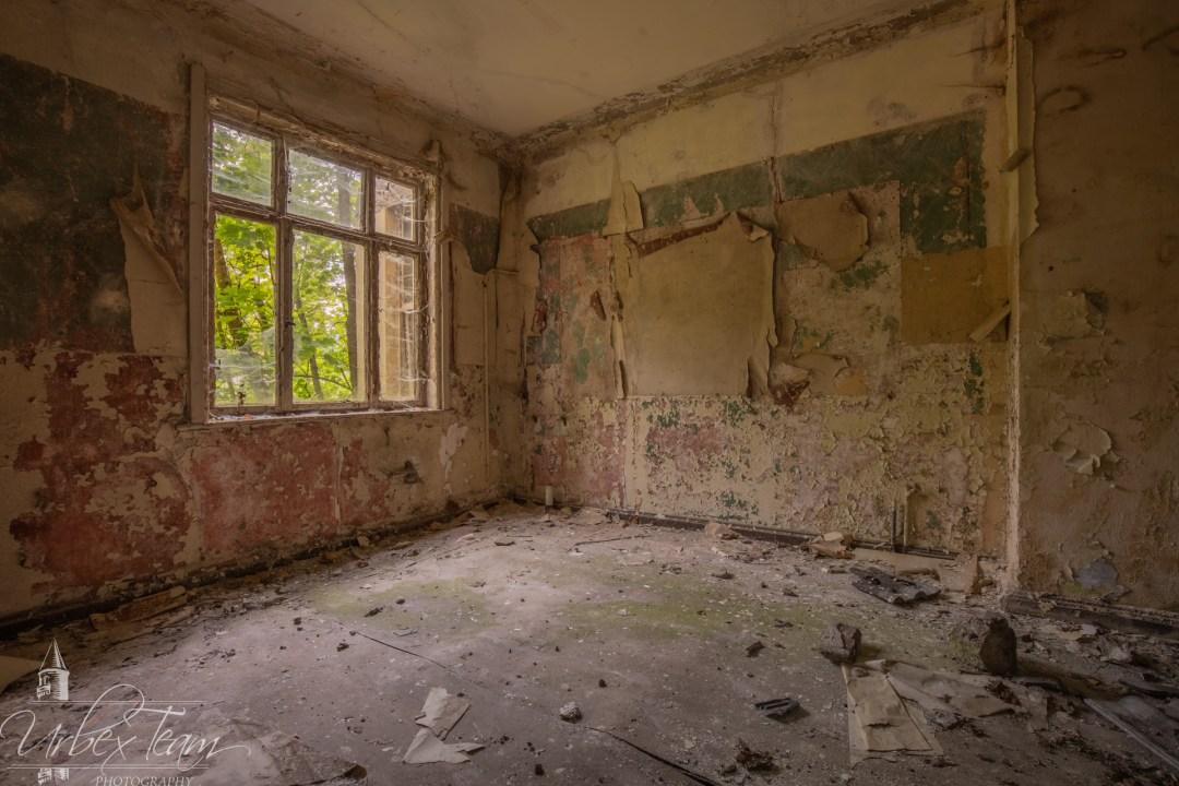 Sanatorium W 9