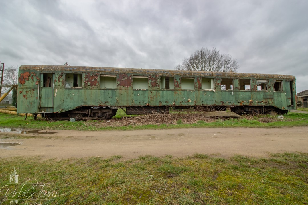 Train Sans Trace 2