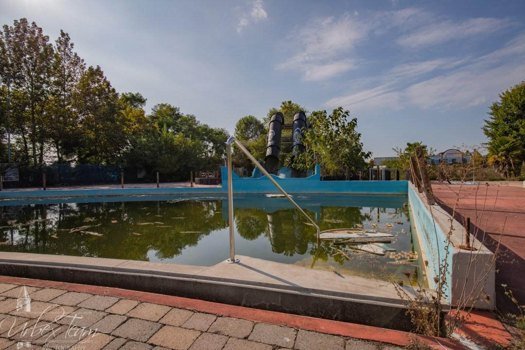 Aquapark P 3