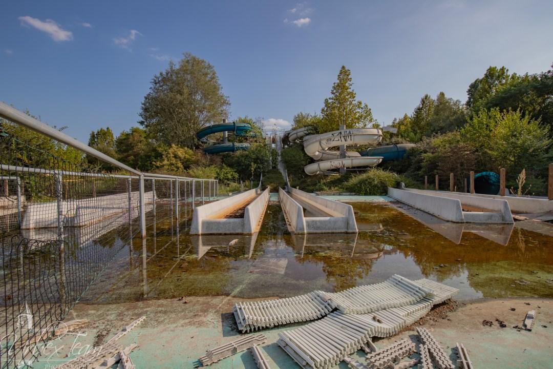 Aquapark P 4