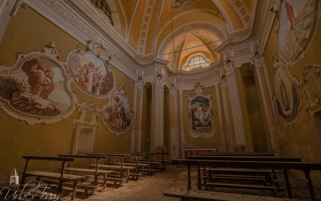 Chiesa de Giovanni
