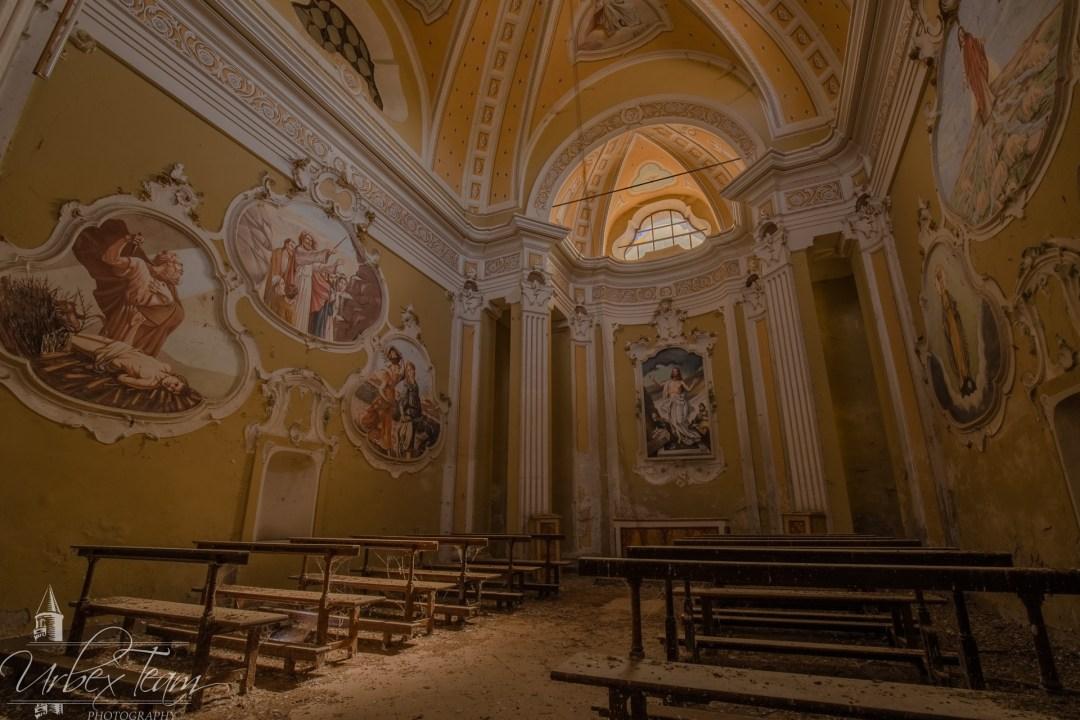 Chiesa de Giovanni 2