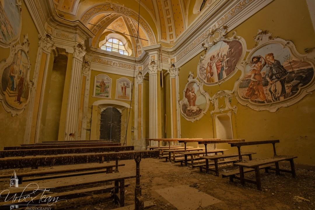 Chiesa de Giovanni 5