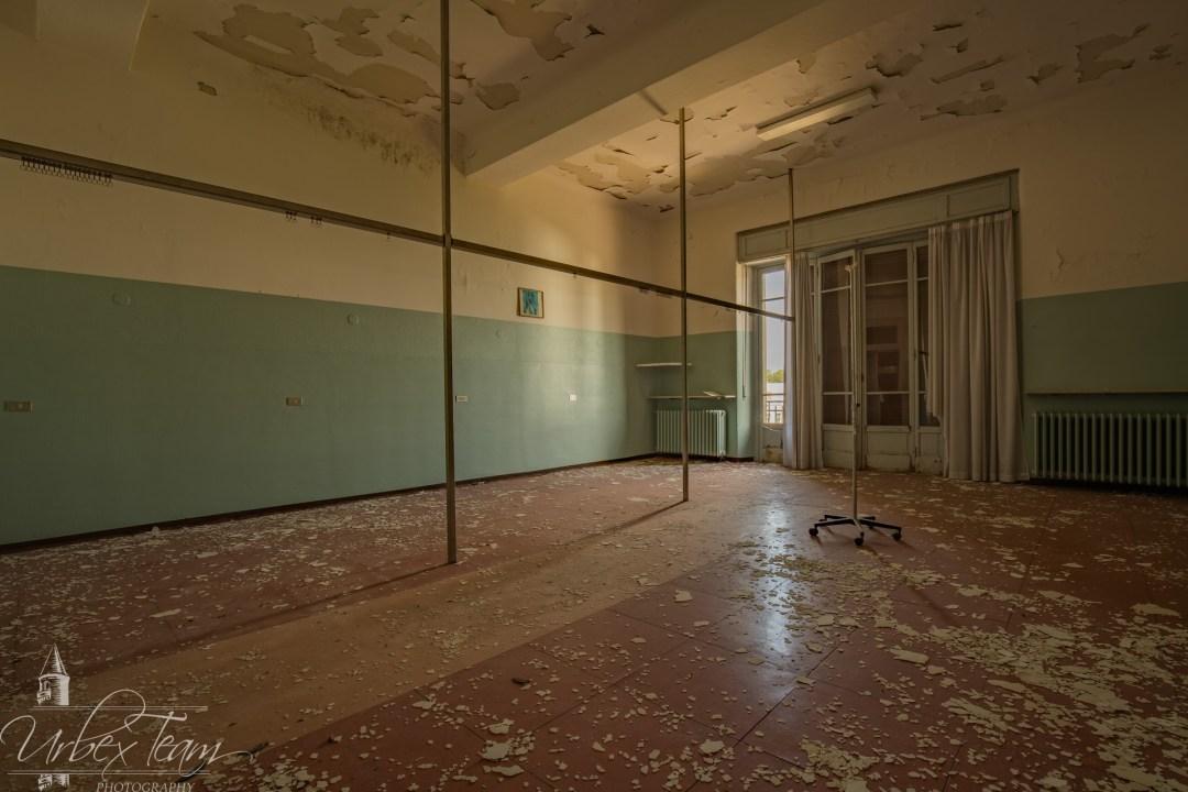 Ospedale G 16