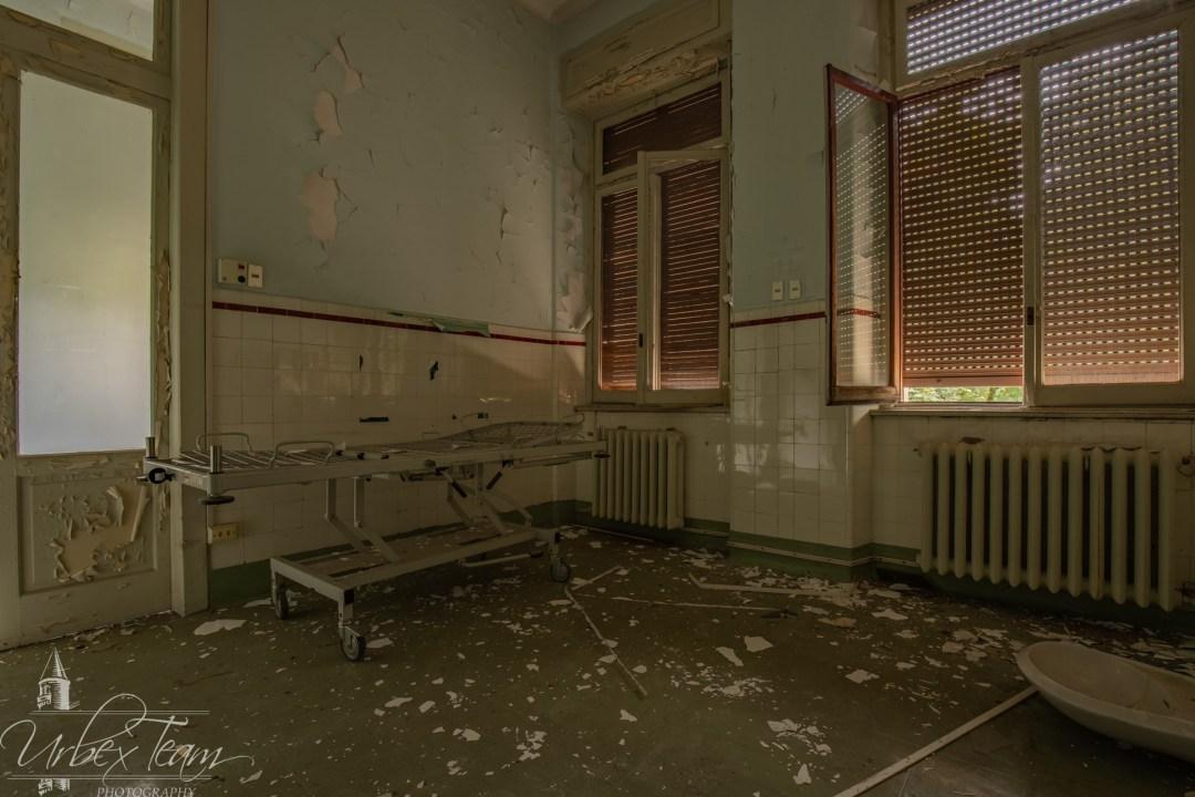 Ospedale G 7