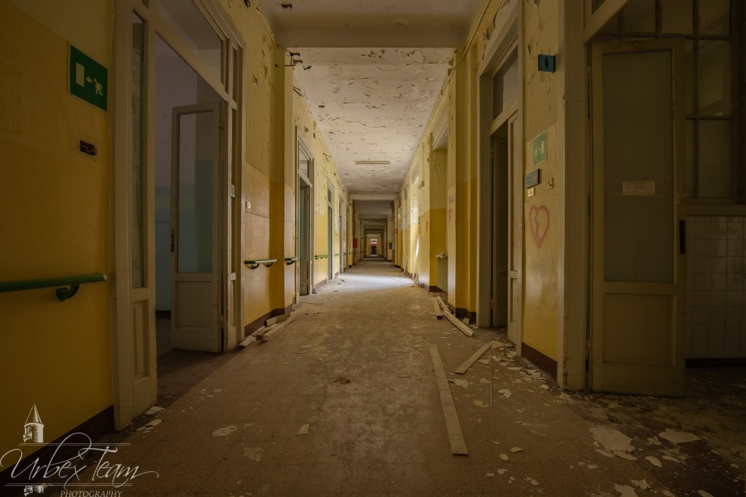 Ospedale G 8