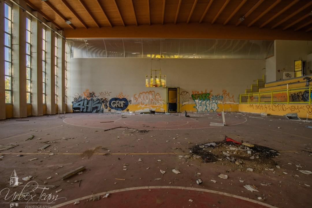 Sportcomplex A 5