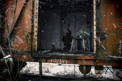 SNCB DEPOT M Cimetière de locomotives 039