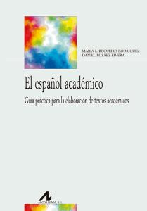 El español académico