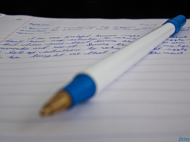 Homework, by Éktor