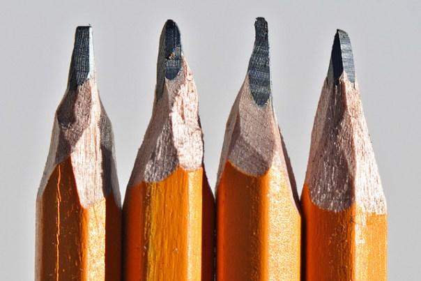 The four pencils of the apocalypse