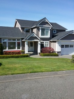 Charcoal Black - 11034 60th Ave W, Mukilteo