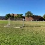 Ahern Field