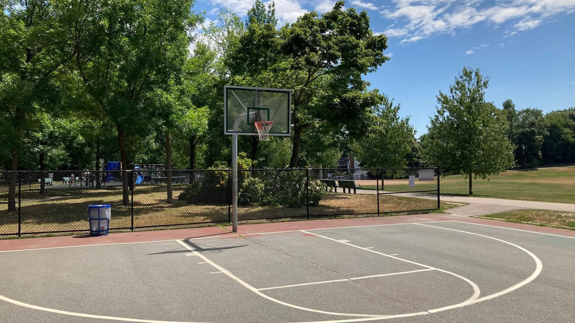 Hynes Playground