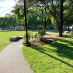 Sennott Park