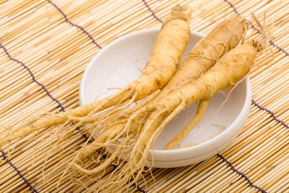 Image Result For What Are The Benefits Of Red Ginseng