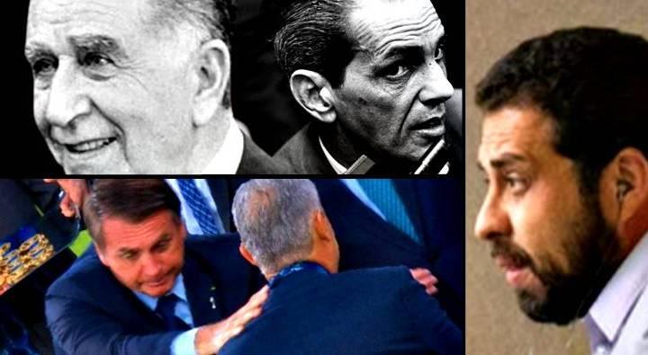 """Boulos: """"Desde a ditadura não se fazia pressão pra intervir na seleção. Agora, Bolsonaro quer derrubar Tite e intimidar os jogadores"""""""