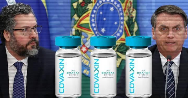 Governo Bolsonaro comprou vacina por preço 1.000% maior que o estimado por fabricante