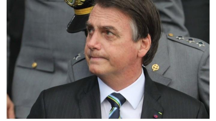 Nova lei antiterror de bolsonaristas ameaça silenciar oposição, alerta ONU