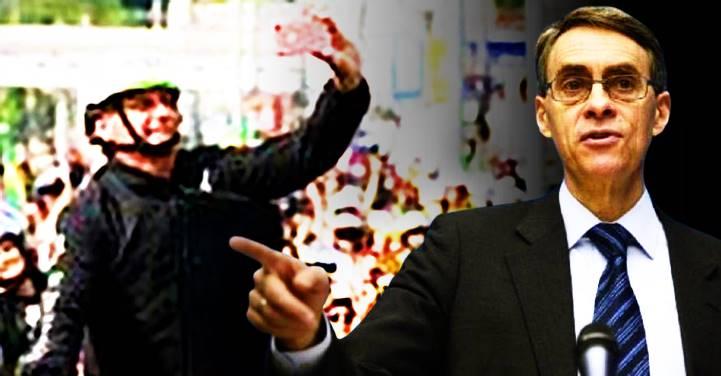 """Bolsonaro """"barganhou"""" com a vida do povo e faz """"trabalho miserável"""", diz diretor de ONG internacional"""