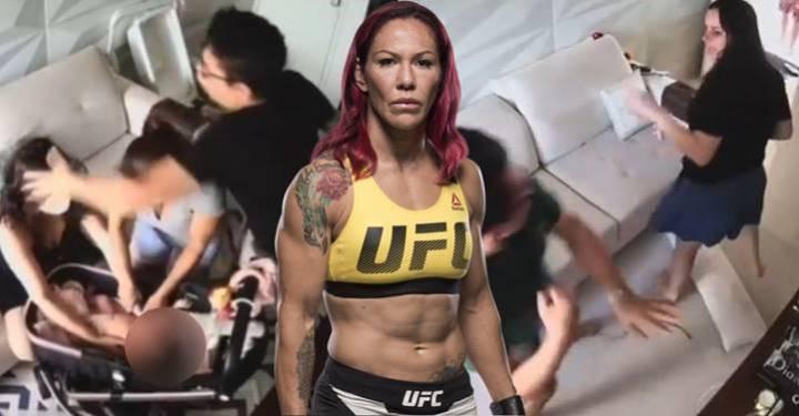 """Lutadora de MMA chama DJ Ivis pra porrada : """"Põe uma luva, vamos ver se você consegue!"""""""